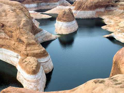 格伦峡谷图片