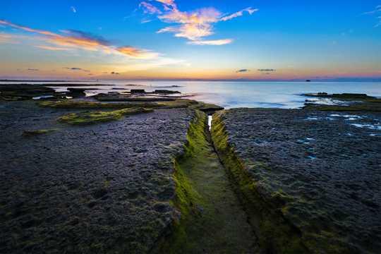 广西北海涠洲岛景物图片