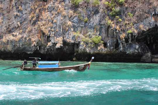 泰国甲米景物图片