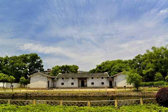 江西瑞金景物图片
