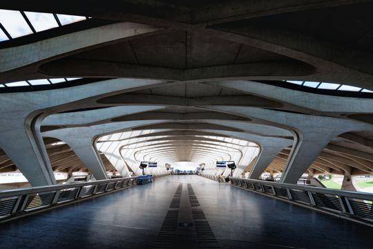 法国里昂建筑景物图片