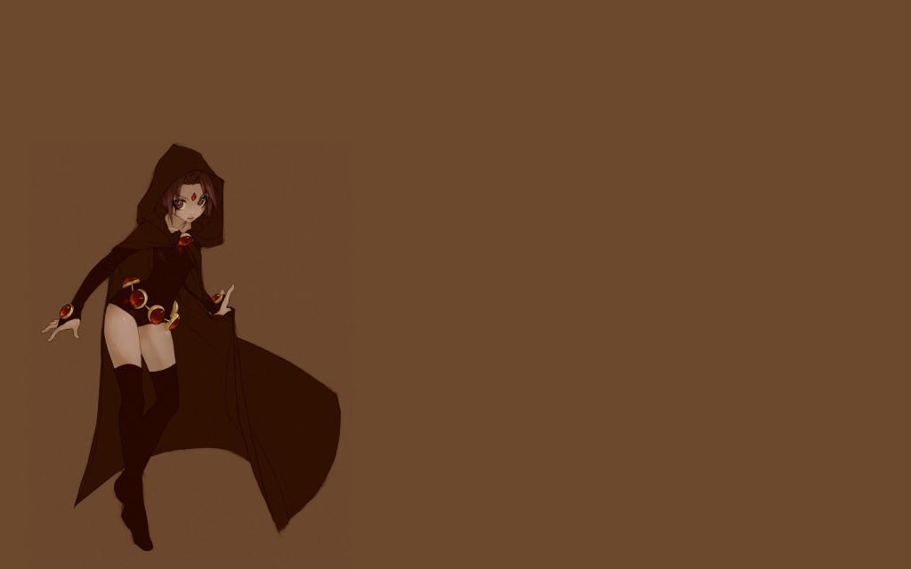 乌鸦 - 青少年泰坦