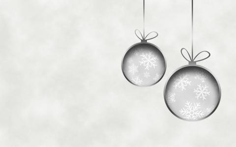 圣诞小玩意