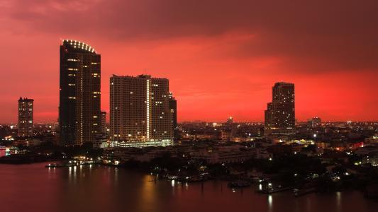 曼谷 - 泰国