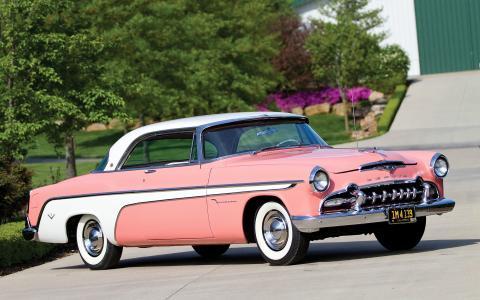1955年DeSoto Firedome
