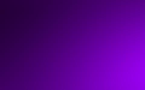紫色的树荫