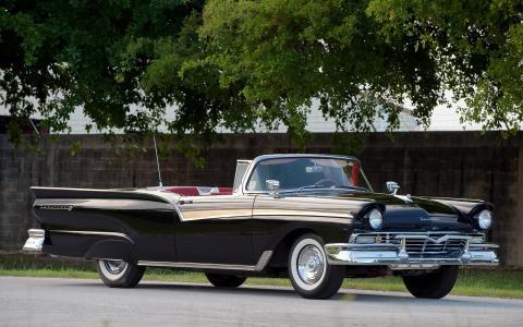 1957年福特Fairlane