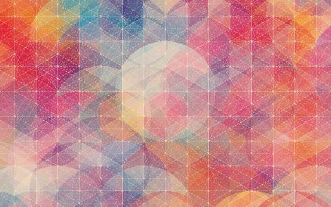 多彩的模式