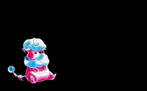 Flaaffy  - 口袋妖怪