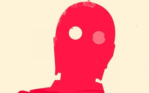 C-3PO  - 星球大战