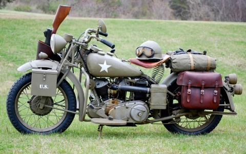 印度摩托车