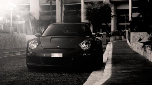 保时捷911 Carrera
