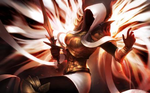 奥里尔 - 暗黑破坏神III