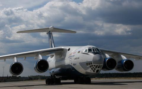伊柳辛Il-76