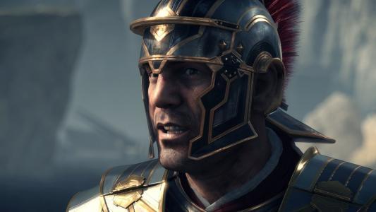 Ryse:罗马之子