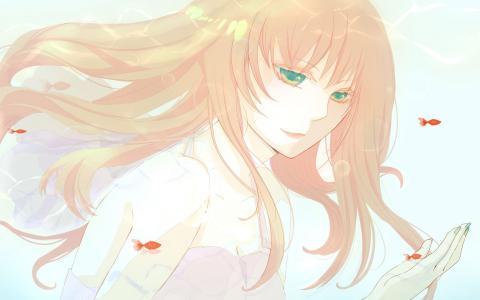 百合 -  Vocaloid