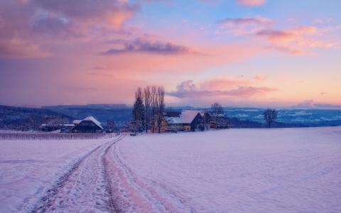 瑞士阿尔高州