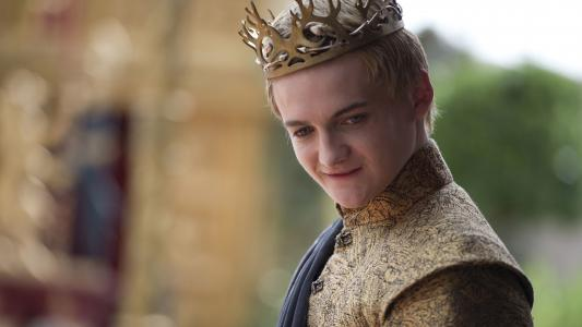 Joffrey Baratheon  - 权力的游戏