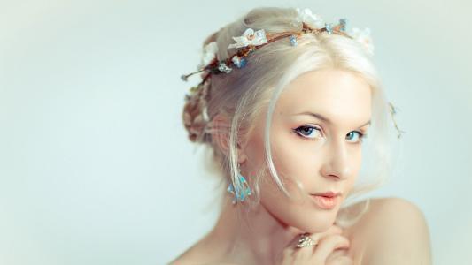 可爱的公主