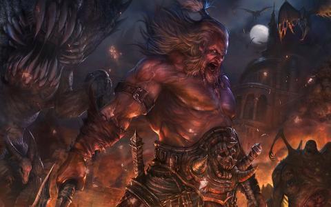 暗黑破坏神III