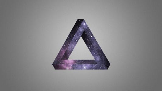 彭罗斯三角