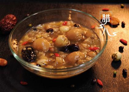 中国传统节日腊八图片