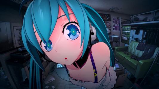 初音未来 -  Vocaloid