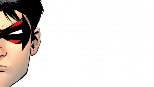 青少年泰坦
