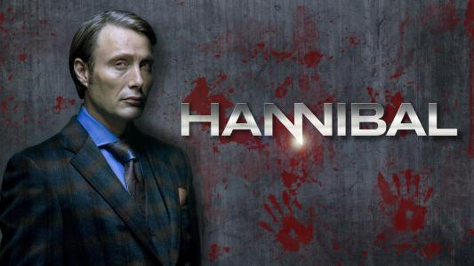 Hannibal Lecter博士 - 汉尼拔