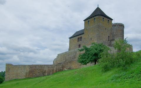 Bedzin城堡