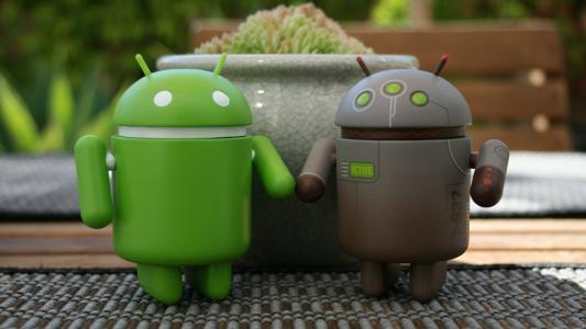 Android情侣