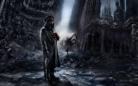 浪漫的世界末日