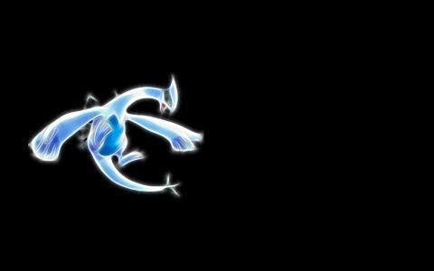 Lugia  - 口袋妖怪