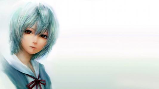 Rei Ayanami  - 新世纪福音战士