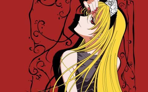 Liliane  - 公主复活