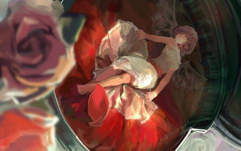 Mystia Lorelei  - 东方Project