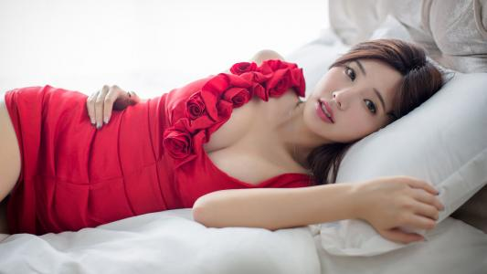 美女人体诱惑写真