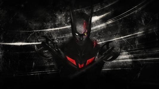蝙蝠侠超越